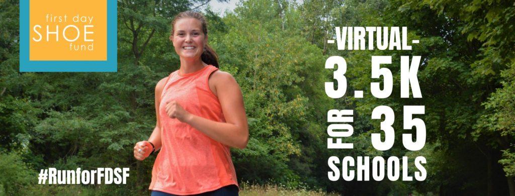 virtual 3.5k for 35 schools